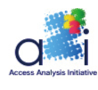 Access Analytics Intiactive