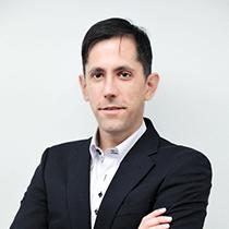 Jose Uzcategui
