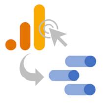 Googleアナリティクスからワンクリックでデータポータルレポートを作成できるようになりました
